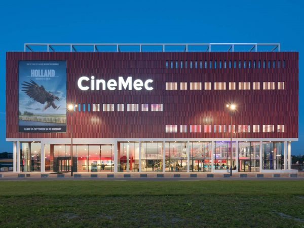 <span>Cinemec Leidsche Rijn Utrecht</span><i>→</i>