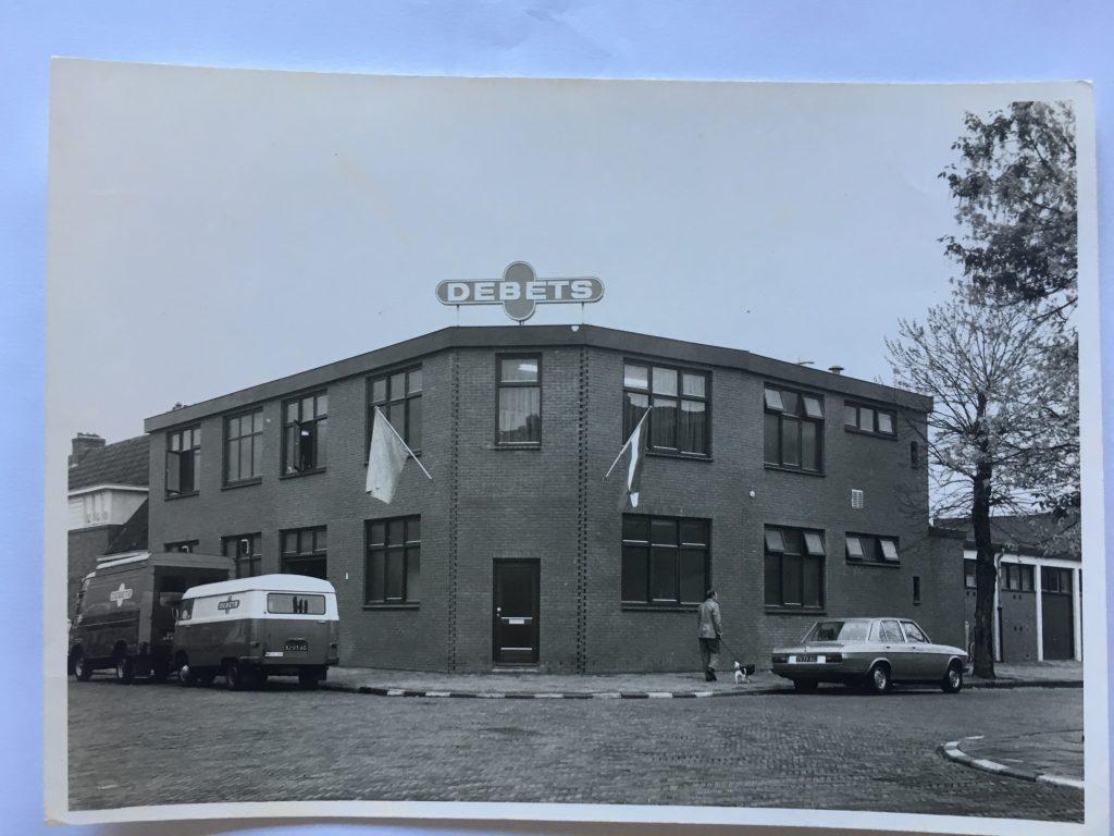 Broodfabriek Deventer