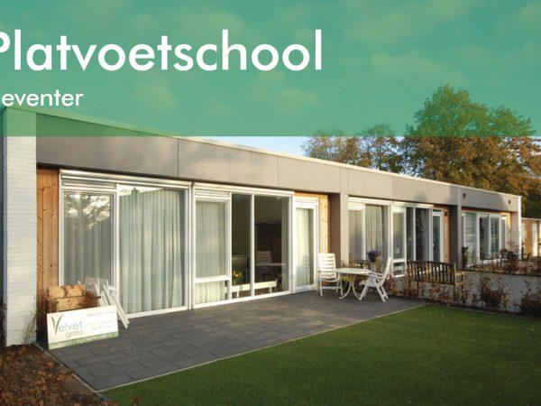 <span>Klasse wonen Platvoet school</span><i>→</i>