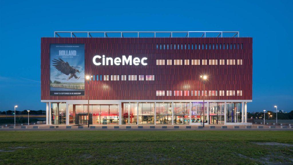 Cinemec Leidsche Rijn