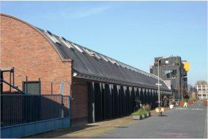 Kofferfabriek Deventer